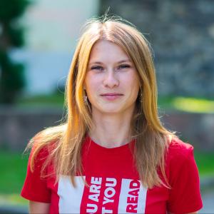 Мар'яна Загоруйко