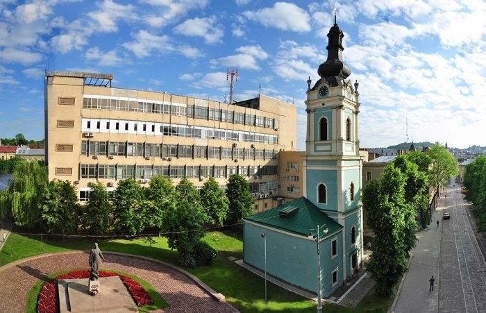 Музей «Русалки Дністрової»