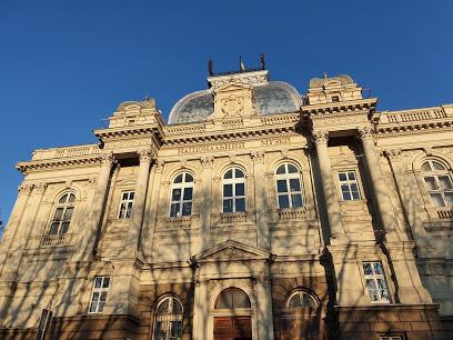 Експозиція стародруків Національного музею у Львові