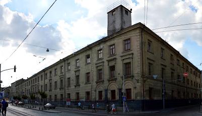 В'язниця «Бригідки»