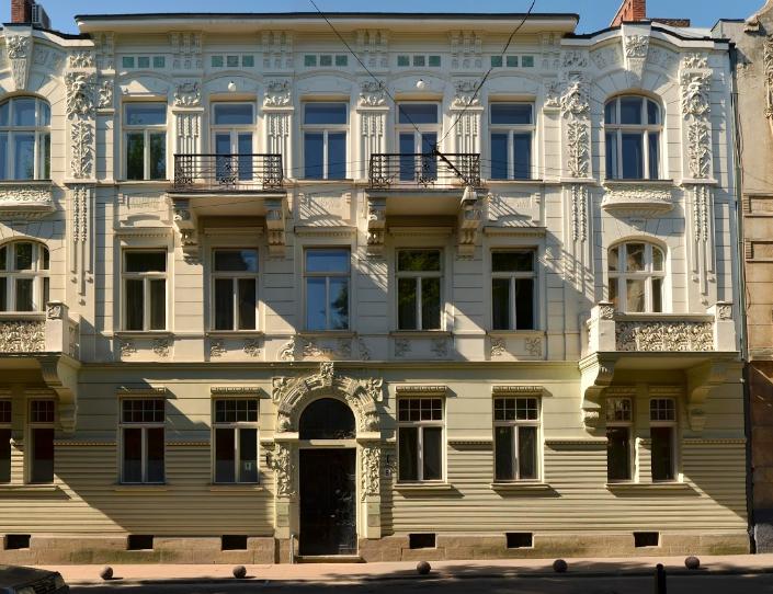 Центр міської історії Центрально-Східної Європи