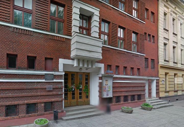 Офіс «Львів – місто літератури ЮНЕСКО»
