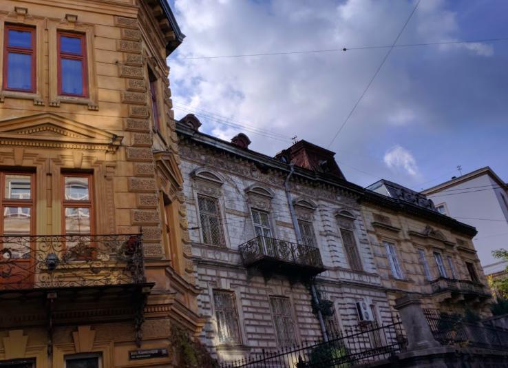 Музично-меморіальний музей Соломії Крушельницької